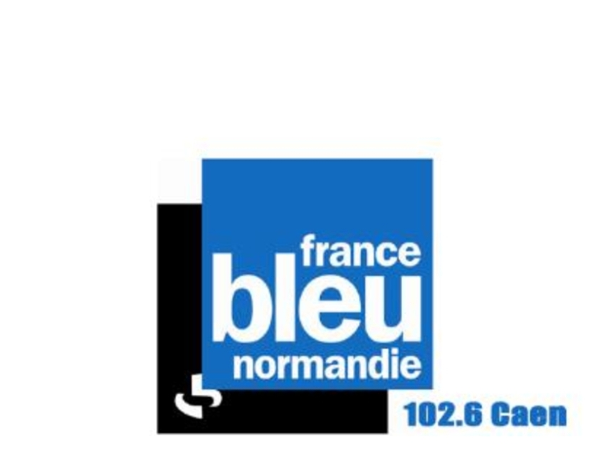 Logo France Bleu normandie